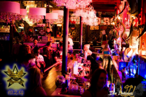 Copperhead Road Bar