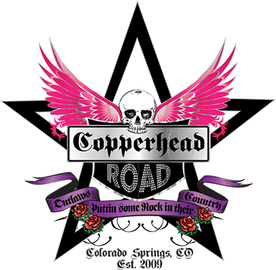 COPPERHEAD ROAD BAR
